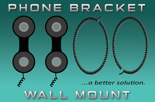 link to 8800 phone bracket main page